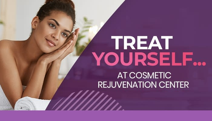 Treat Yourself | Cosmetic Rejuvenation Center | Facial Treatment | Pepper Pike, OH