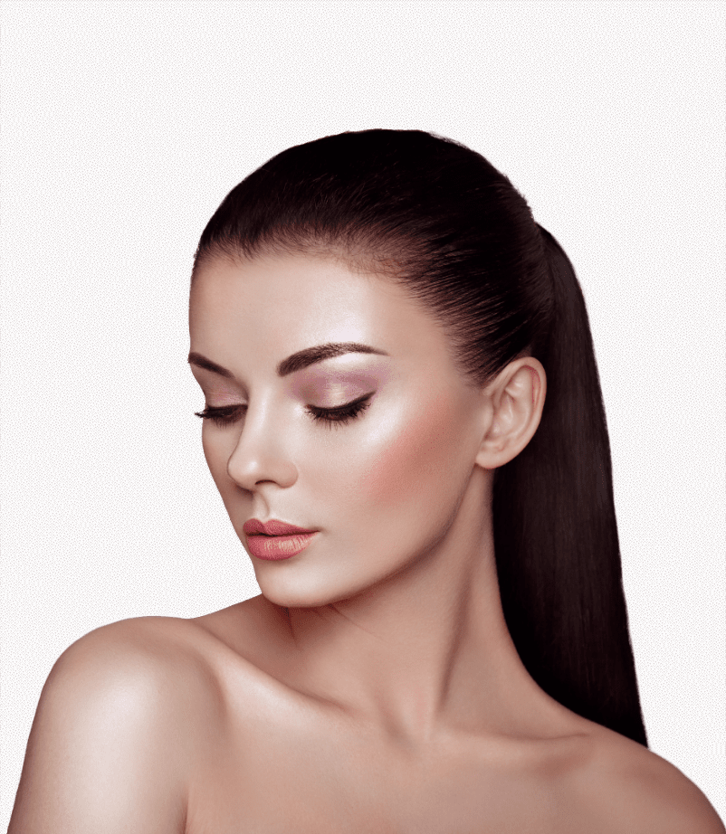 Beautiful face of a woman | Cosmetic Rejuvenation Center | Advanced Skin Care Clinic | Pepper Pike, OH